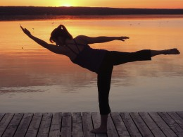Pilates am Ammersee